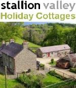 Stallion Valley Holiday Cottages